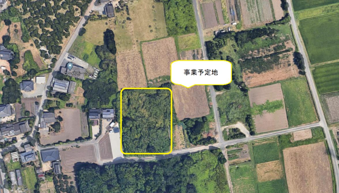 佐賀県太陽光発電所